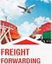 MFD - Freight Forwarding Services